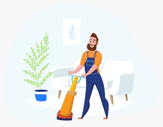 Professional Carpet Cleaning Services Rivervale